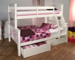Product image for Limelight Pavo Wooden High Sleeper