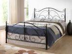 Product image for Birlea Milano Metal Bed Frame