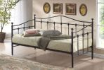 Product image for Birlea Torino Metal Bed Frame