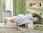 Product image for GFW Calgary Wooden Bed Frame