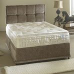 Product image for Bedmaster Signature 2000 Pillow Top Mattress