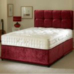 Product image for Bedmaster Signature Gold 1800 Divan Set