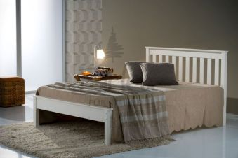 Birlea Denver Wooden Bed Frame