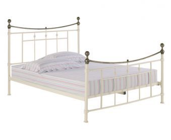 LPD Regency Metal Bed Frame